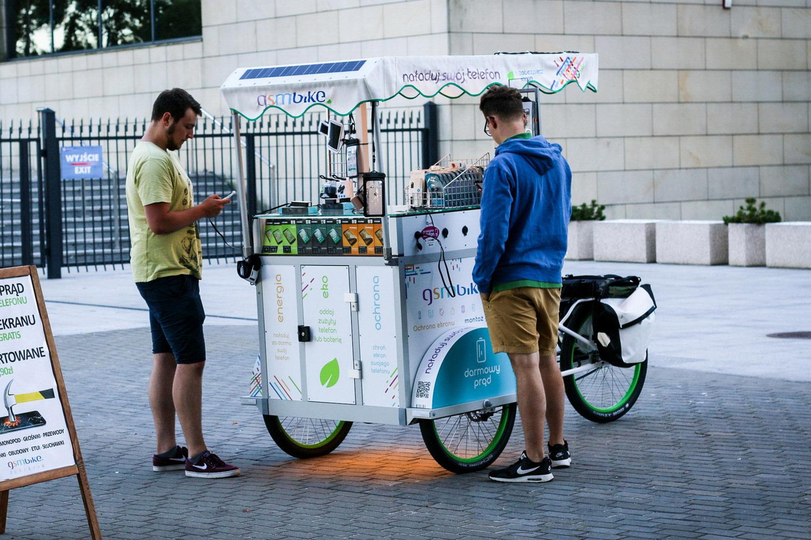 Electric Trike Swego Wwwtollebildcom